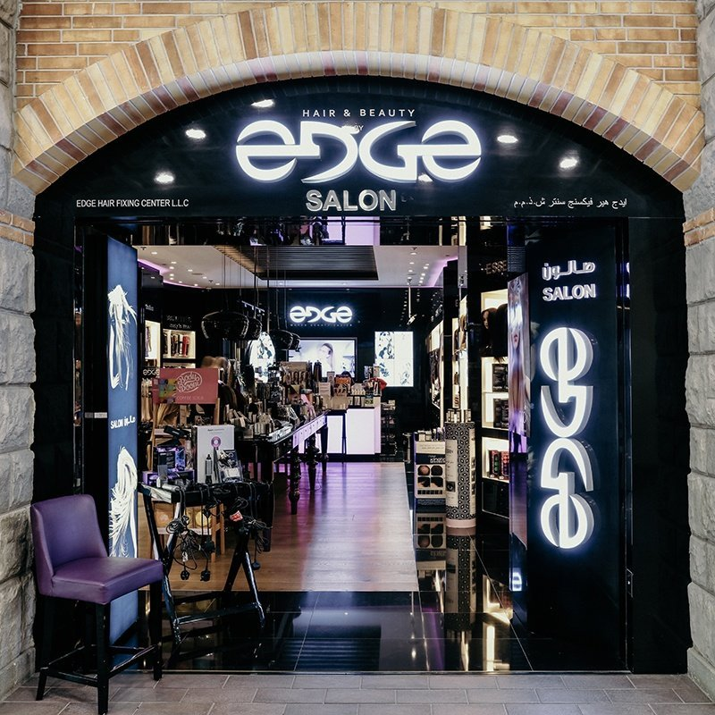 Beauty By EDGE, Store & Salon