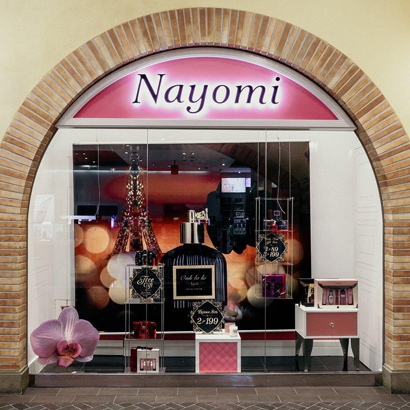 Nayomi
