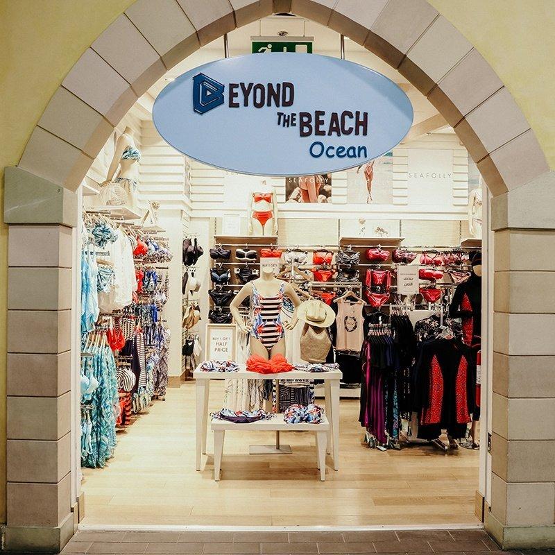 48099b6fb5 Beyond the Beach | Mercato Shopping Mall