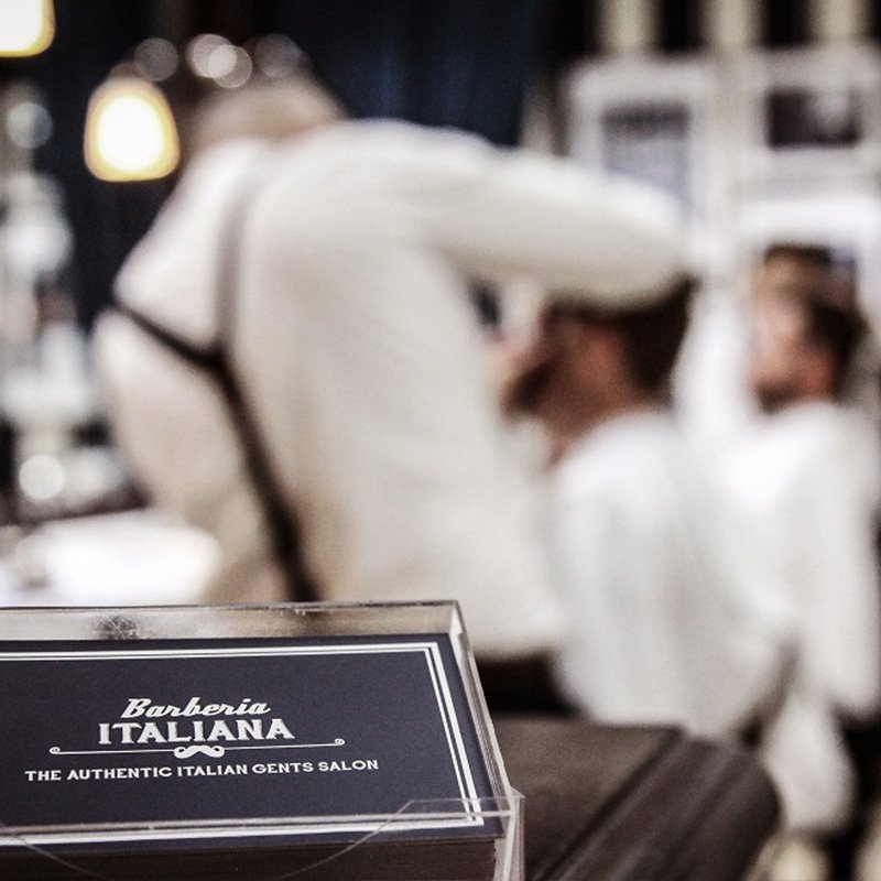 Barberia Italiana