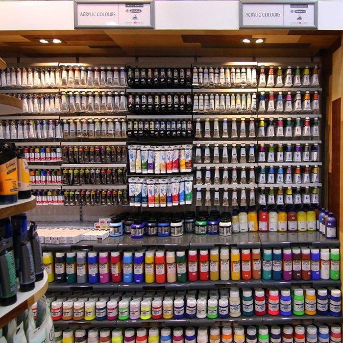 Canvas Art Store