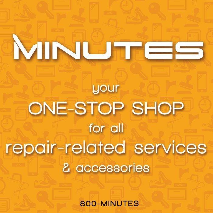 Minutes