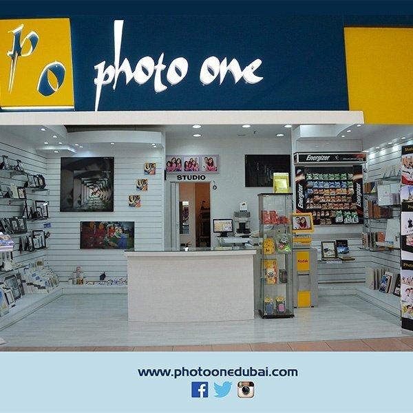 Photo One