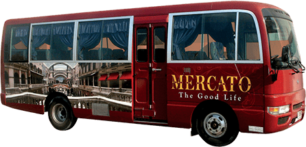 Hotel Shuttle Bus Services