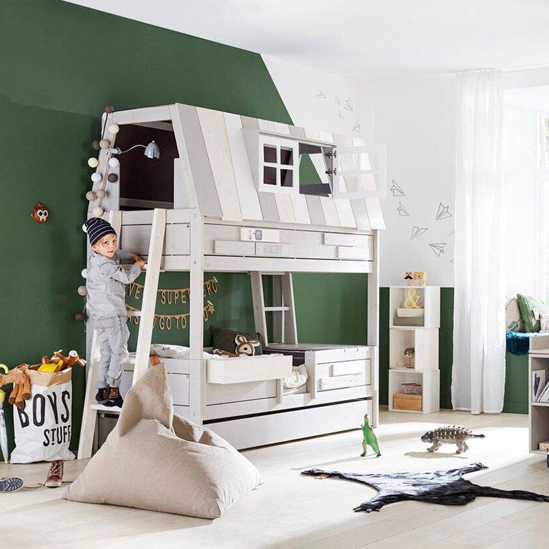 Lifetime Kids Rooms