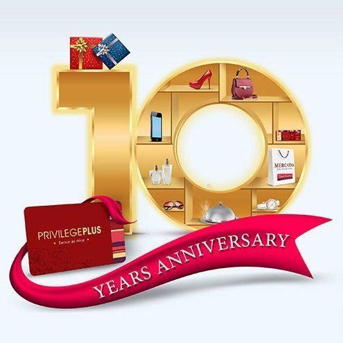 PPL 10th Anniversary