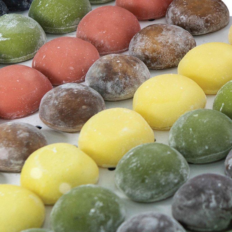 Kansai Japanese Sweets