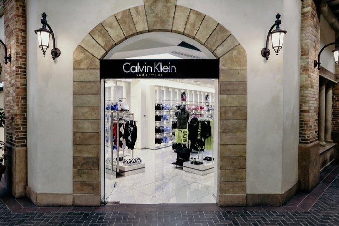 calvin klein mercato mall