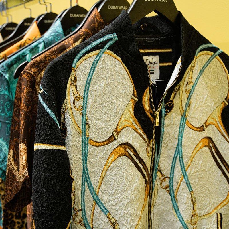 Dubai Wear