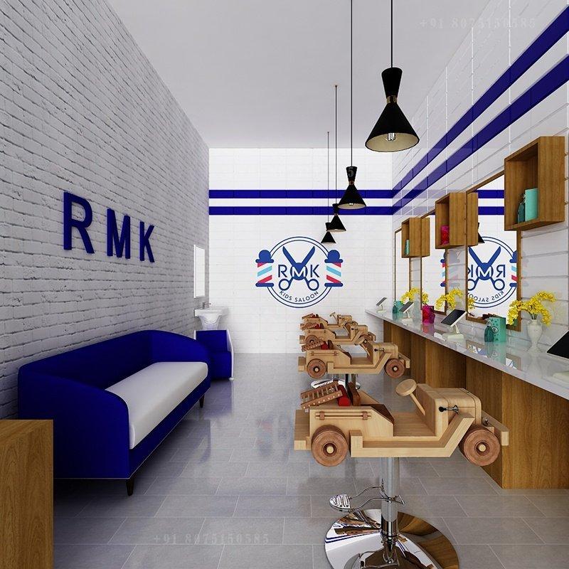 RMK Salon